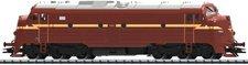 Trix Diesellokomotive Typ Di3 NSB (22671)