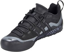 san francisco c2008 6f8e3 Adidas Terrex Swift Solo black black carbon günstig kaufen