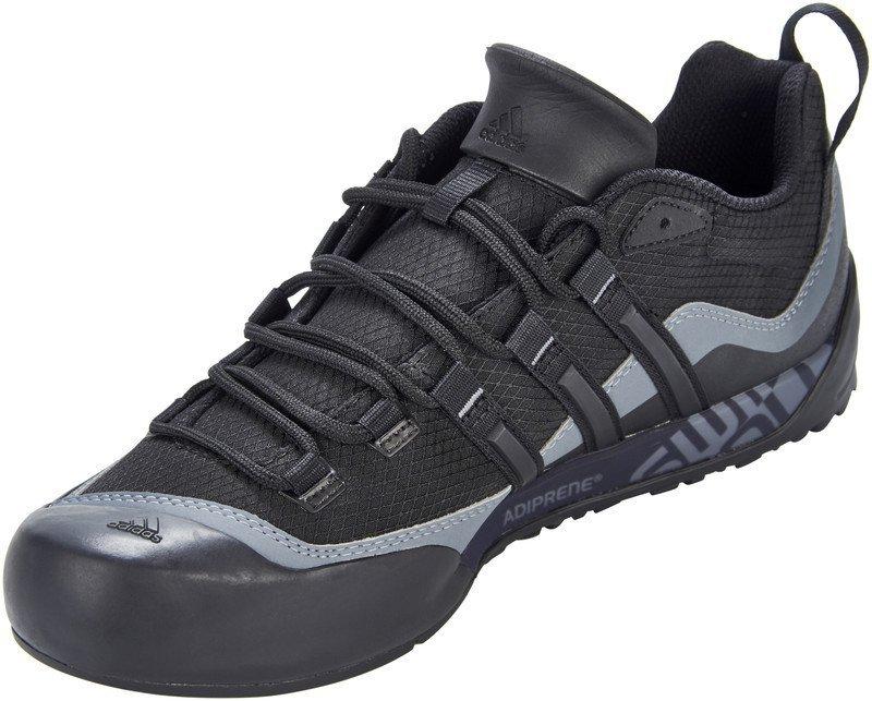 c9185f39c84f5e Adidas Terrex Swift Solo black black carbon günstig kaufen