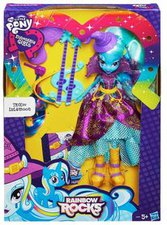 Hasbro My Little Pony Equestria Girls Deluxe Fashion Trixie