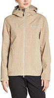 Vaude Women's Estero Jacket beige