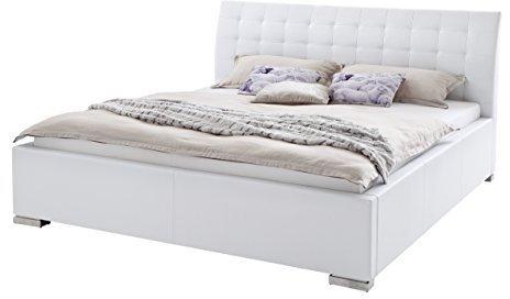 Meise Möbel Isa Comfort Polsterbett 140 X 200 Cm Günstig Kaufen