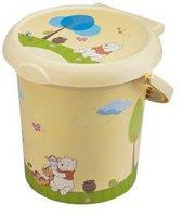 Rotho-Babydesign Windeleimer Style Winnie Pooh
