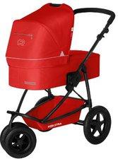 Koelstra Mambo Daily Pack 2012 Rot