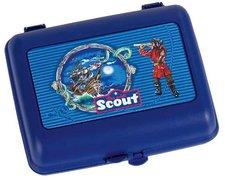 Scout Brotdose Stormy Sea