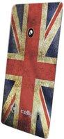 Celly Cover Flag TPU (Lumia 520)