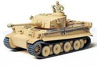 Tamiya German Tiger I Initial Production (35227)
