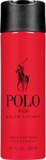 Polo Sport Polo Red Shower Gel (200 ml)
