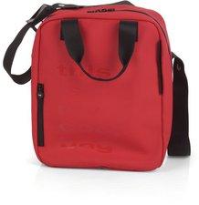 Be cool Papa Bag red