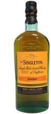 The Singleton of Dufftown Sunray 0,7l 40%