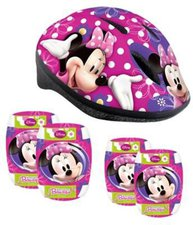 Stamp Sicherheitsset - Minnie Mouse Bow-tique