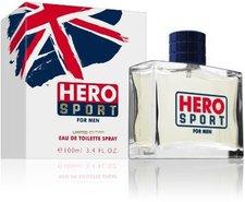 Mayfair Hero Sport for Men Eau de Toilette (100 ml)
