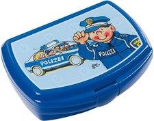 Lutz Mauder Lunch Box Polizei