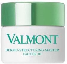 Valmont Dermo-Structuring Master Factor III (50 ml)