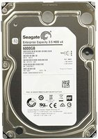 Seagate Enterprise Capacity SAS 6TB (ST6000NM0034)