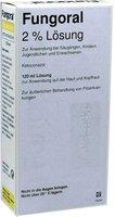 Kohlpharma Fungoral 2 % Lösung (120 ml)