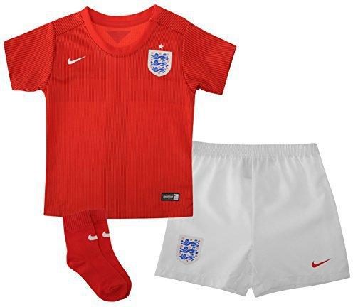 Nike England Trikot 2014
