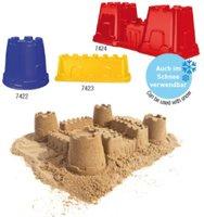Spielstabil Burgen-Set 6-teilig im Netz