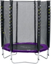 Plum Products Stardust Trampoline and Enclosure