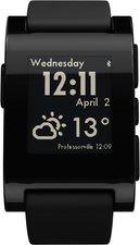 Pebble Smart Watch schwarz