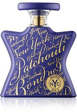 Bond No.9 New York Patchouli Eau de Parfum (100 ml)