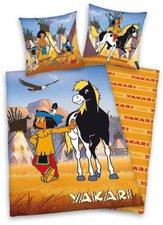 Herding Yakari 444517050 (80 x 80 + 135 x 200 cm)