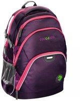 Coocazoo EvverClevver Purple Magentic