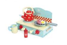 Le Toy Van Honeybake - Camper Mini Stove Set (TV297)