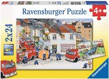 Ravensburger Bei der Feuerwehr