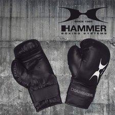 Hammer Box-Set Sparring Fit