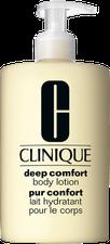 Clinique Deep Comfort Body Lotion (400 ml)
