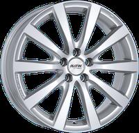 Platin Wheels Design P66 (8x19)