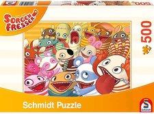 Schmidt Spiele Sorgenfresser (500 Teile)