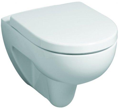 Keramag Renova Nr.1 Tiefspül-WC (203040010) manhattan