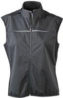 James & Nicholson Ladies' Bike Vest
