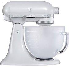 KitchenAid Artisan Küchenmaschine Frosted Pearl 5KSM156 EFP