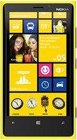 Nokia Lumia 920 Gelb ohne Vertrag