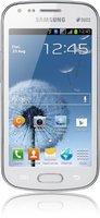Samsung Galaxy S Duos Weiß ohne Vertrag