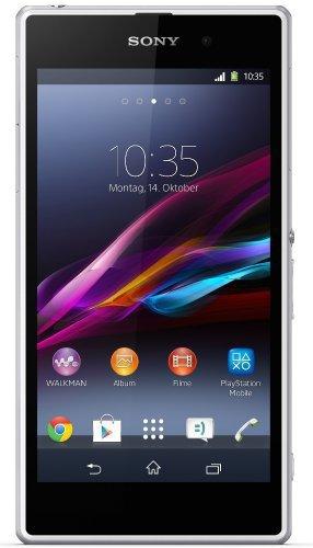 Sony Xperia Z1 Weiß ohne Vertrag