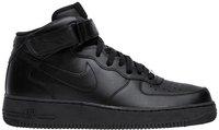 Nike Air Force 1 Mid '07 black/black