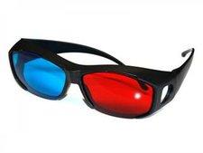MaKant 3D Brille für TV und Kino (Modell 888)