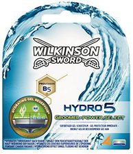 Wilkinson Hydro 5 Power Select Rasierklingen (4er)