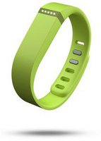 Fitbit Flex limette