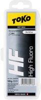 Toko HF Hot Wax black 120g