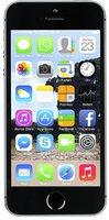 Apple iPhone 5S 16GB Spacegrau ohne Vertrag