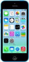 Apple iPhone 5C 32GB Blau ohne Vertrag