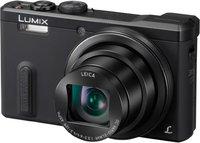 Panasonic Lumix DMC-TZ61 (schwarz)