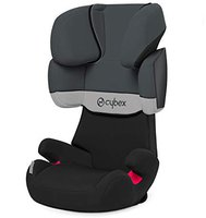 Cybex Solution X Grey Rabbit