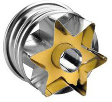Ibili Linzerausstecher Stern 5 cm