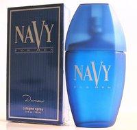 Dana Navy for Men Eau de Cologne (100 ml)